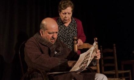 La Mostra de Teatre Espanyol d'Autors Contemporanis arriba al Paranimf de la UA amb Els dies de la nit