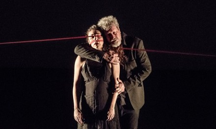 El flamenc de Pilar Andújar i Alba Carmona arriba aquesta setmana al Paranimf de la UA