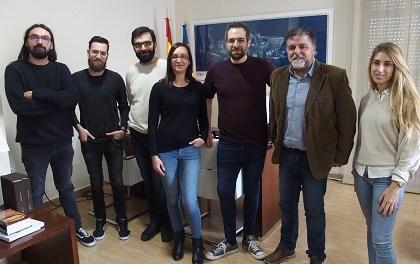 Reconocimiento a la empresa Devilish Games-Spherical  de Villena que ha conseguido el Premio Audiovisual Valenciano 2019 al Mejor videojuego