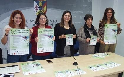 """Torna la jornada feminista """"Les Multitudinàries"""" a la Casa de Cultura de Villena"""