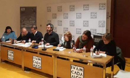 L'ajuntament presentarà, avalat pel Consell de Cultura, Alcoi a la capitalitat Cultural Valenciana
