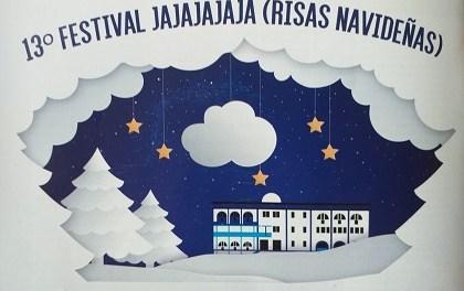 Aquesta setmana gaudim del dècim tercer Festival Jajaja Riures Nadalencs de l'Alfàs