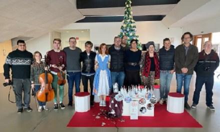Es tiempo de Navidad en el Auditori Teulada Moraira