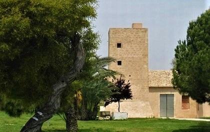 La concejalía de Urbanísmo de Alicante saca a licitación el proyecto básico de rehabilitación de la Torre Sarrió