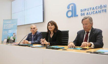 La Diputación de Alicante impulsa una nueva edición del concurso de los mejores relatos breves juveniles