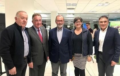El Campello se integra en la Red de Municipios que promocionan la Dieta Mediterránea
