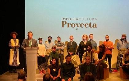 El Ayuntamiento de Alicante respalda 16 proyectos culturales de emprendedores-as de Alicante  con el programa 'Impulsacultura Proyecta' de la Agencia Local de Desarrollo
