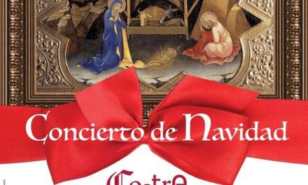 Concierto solidario del Coro Contrapunctum este sábado en el MARQ