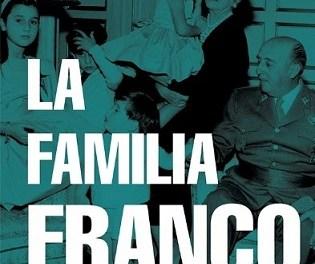 La familia Franco S.A. un libro de investigación de Mariano Sánchez Soler en la librería 80 Mundos