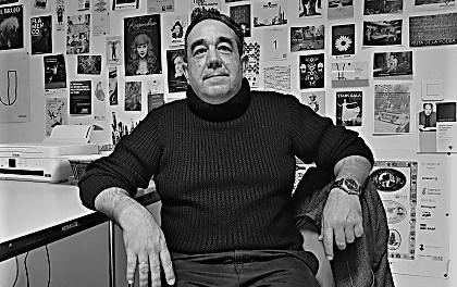 """Miguel Ángel Vaquer: del teatro a la novela con su nueva obra """"Luca"""""""