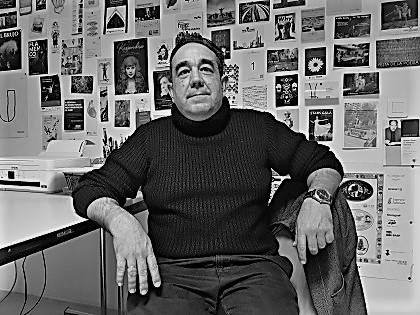 """Miguel Ángel Vaquer: del teatre a la novel·la amb la seua nova obra """"Luca"""""""