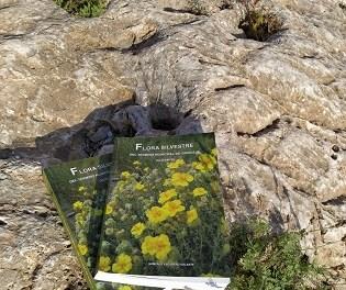 """La Regidoria de Medi Ambient edita la segona edició de l'I volum de """"Flora Silvestre del Termino Municipal de Orihuela"""""""