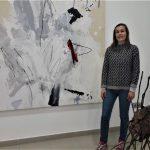 Clausura de la exposición Two|me|two de  Hans Some y Perceval Graells