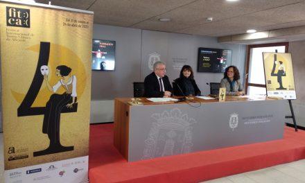 El Festival Internacional de Teatre Clàssic d'Alacant presenta la seua nova edició amb una renovada imatge sota el nom de «FITCA»