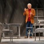 El Teatro Principal planta cara al otoño  con una cálida programación