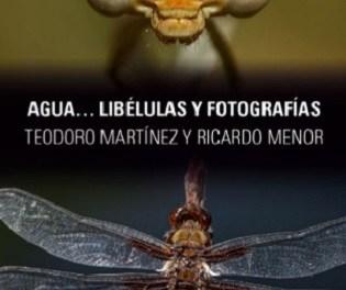 Inauguració de l'exposició AIGUA… LIBÈL·LULES I FOTOGRAFIES de Teodoro Martínez i Ricardo Menor