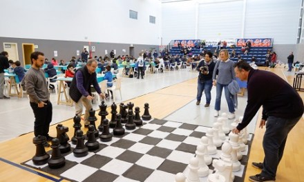 L'Alfàs va ser seu del 10é Torneig d'Escacs 'Ciutat d'Alacant'