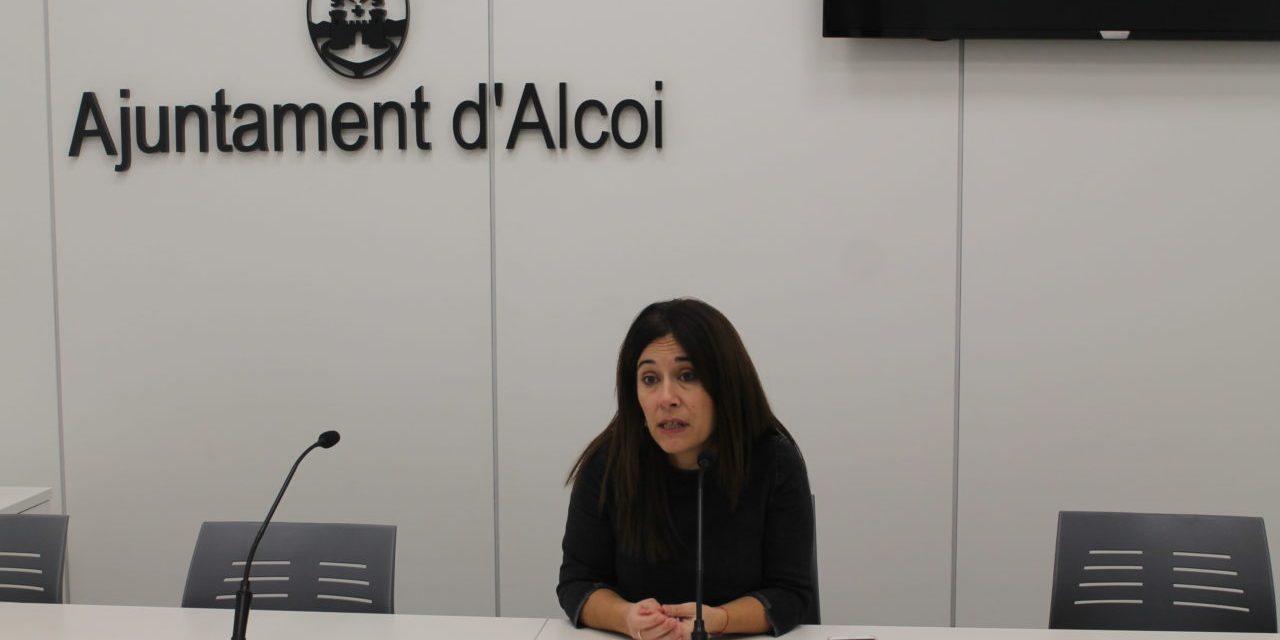 El ayuntamiento de Alcoy creará una bolsa de trabajo para la Alcoi Film Office con diferentes perfiles profesionales