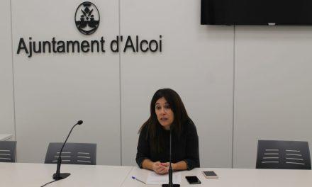 L'ajuntament d'Alcoi crearà una borsa de treball per a l'Alcoi Film Office amb diferents perfils professionals