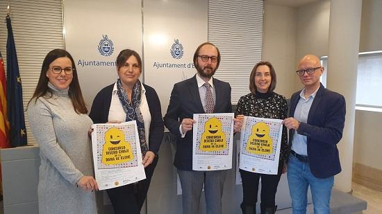 La Dama de Elche aspira a tener su propio 'emoji' gracias a un concurso impulsado por la Concejalía de Educación
