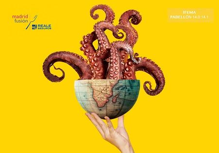 """Alicante participará en Madrid Fusión con la promoción de """"Alicante, ciudad del arroz""""como atractivo turístico"""
