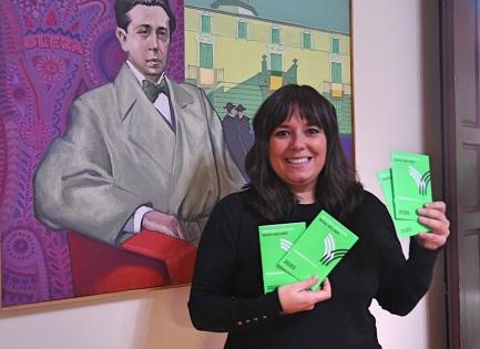 La biblioteca municipal María Moliner de Orihuela presenta su nueva programación repleta de actividades para toda la familia