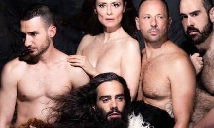 """""""Juana"""", amb Aitana Sánchez-Gijón en el Teatre Chapí de Villena"""