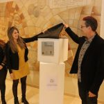 El Ayuntamiento de Ibi inaugura una Aula de Cultura de la Universidad de Alicante