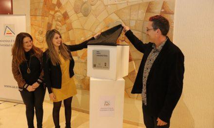 L'Ajuntament d'Ibi inaugura una Aula de Cultura de la Universitat d'Alacant