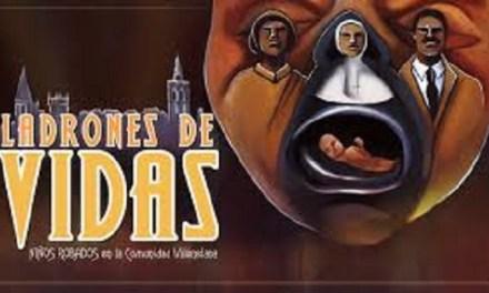 Proyección del documental «Ladrones de vidas» sobre el robo de bebés en la Comunitat Valenciana