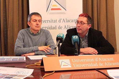 La UA presenta su nueva programación cultural marcada por la producción propia y su carácter formativo