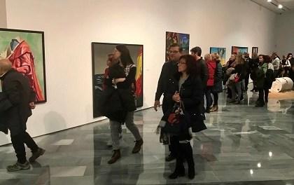 Los espacios culturales de Alcoy reciben en 2019 más de 110.000 visitantes