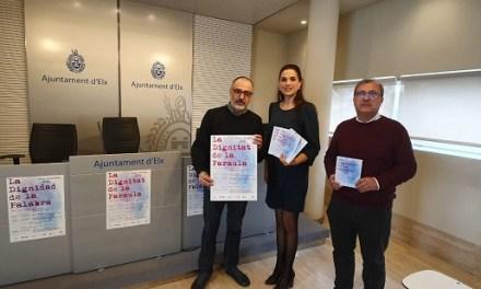"""Javier Cercas, Cristina Morales i Bernardo Atxaga en la cinquena edició del cicle literari """"La dignitat de la paraula"""""""