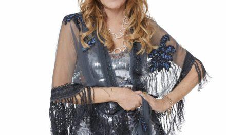 Jeanette actuará en el Gran Teatro de Elche el próximo 22 de marzo