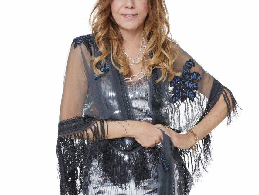Jeanette actuarà en el Gran Teatre d'Elx el pròxim 22 de març