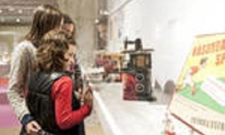 El Museu Valencià del Joguet d'Ibi va rebre en 2019 un total de 21.366 visitants
