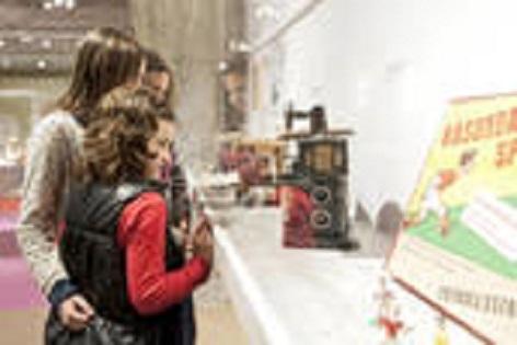 El Museo Valenciano del Juguete de Ibi recibió en 2019 un total de 21.366 visitantes