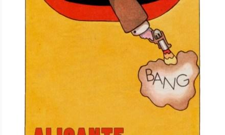 Polock presenta este viernes en Alicante su último disco, Romance