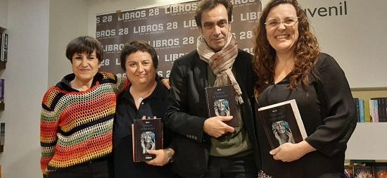 """La Poesia és Notícia. """"Ángel Gas: la poesia que crema"""""""