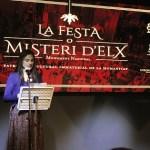 Presentación en Madrid del nuevo disco del Misteri d'Elx