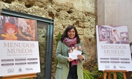 Cultura d'Oriola obri els museus als més xicotets amb activitats infantils