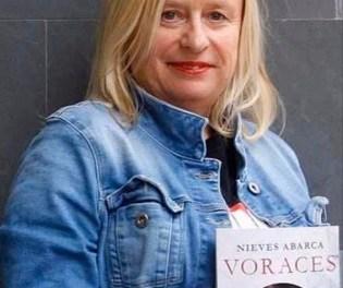 El cicle NEGRONI I CRIMINAL amb l'autora Nieves Abarca