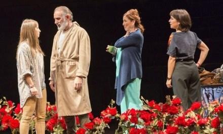"""Verónica Forqué arriba al Teatre Chapí de Villena amb """"Las cosas que sé que son verdad"""""""