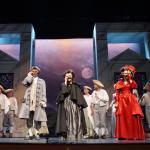La programación de marzo en el Teatro Principal de Alicante