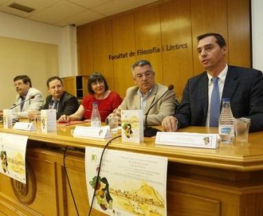 Naima Benaicha inaugura, con «Creencias religiosas de mujeres árabes», el Seminario Modernas de época que regresa este viernes a la Sede Universitaria Ciudad de Alicante de la UA