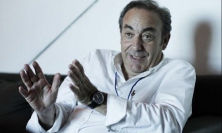 Pepe Barrena, premio nacional de Gastronomía, mañana en la Sede Ciudad de Alicante