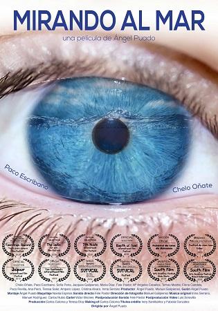 Comienza la programación cultural de la Universidad de Alicante con la proyección de la película «Mirando al mar» de Ángel Puado