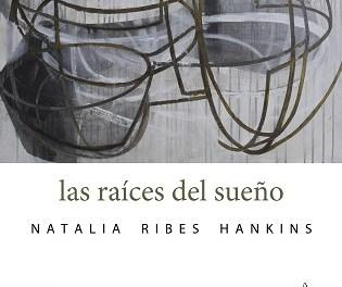 """Natalia Ribes Hankins inauguró este viernes en Xàbia su nueva exposición """"Las raíces del sueño"""""""