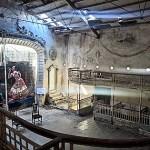 La colonia Santa Eulalia en Sax y Villena símbolo de memoria histórica, cultural e industrial de la provincia