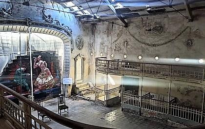 La colònia Santa Eulalia a Sax i Villena símbol de memòria històrica, cultural i industrial de la província
